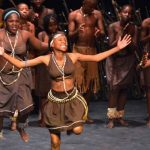 Botswana's Cultural And Sporting Events Can Diversify And Increase Tourism