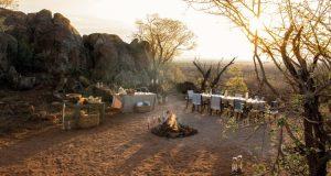 Madikwe Game Reserve, South African Wilderness Safaris