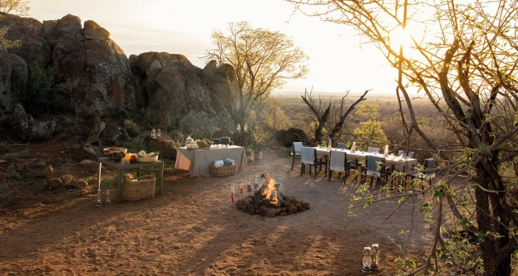 Madikwe Game Reserve, South African Wilderness Safaris