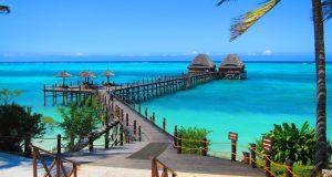 Zanzibar Bursts With Colour, Culture & Art Year-Round