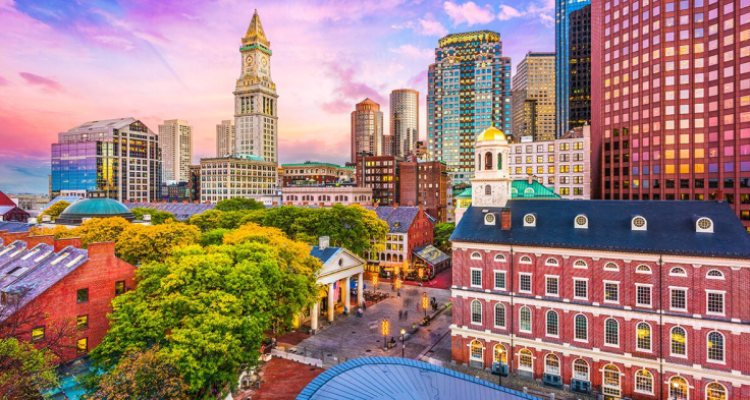 3 Best Things To Do in Boston